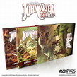 John Carter of Mars RPG: Collectors Slipcase Set